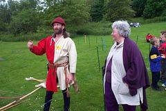 Beeston archer2