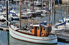 Yacht Sleipner