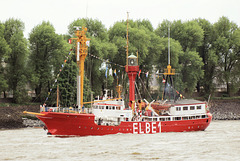 """""""Elbe 1"""""""