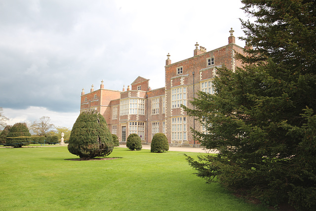 Burton Constable Hall, East Riding of Yorkshire