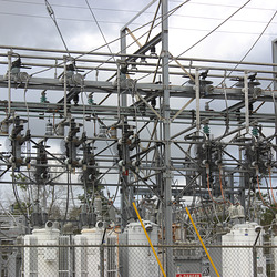 Gulf Power 115kV & 12.47kV - Pace, FL