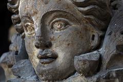 Figure d'Apollon