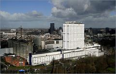 Erasmus MC, Rotterdam...