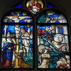 Eglise de Croisy-sur-Eure