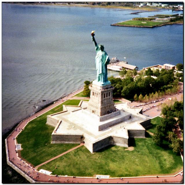 New York | Freiheitsstatue