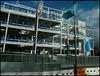 New Westgate construction