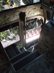 Chokmalidang Thaï bus