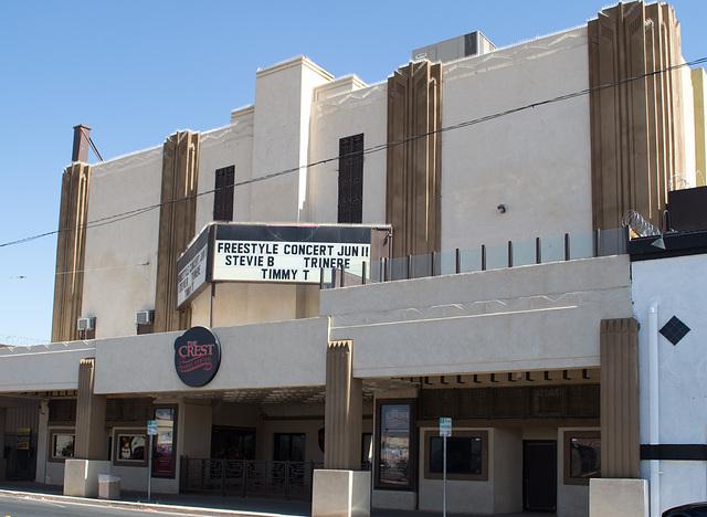 El Centro historic theater (#0946)