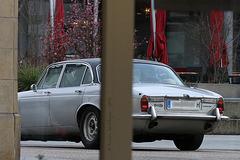 *grrrrr* II - Daimler double-six