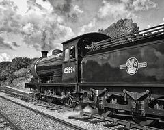 Wensleydale Railway Redmire North Yorkshire 1st September 2019