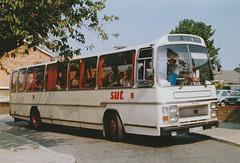 SUT SPY 372X - 7 Sep 1989