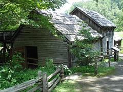 Rural life in Appalachia