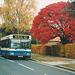 Sovereign 581 (X581 MBH) in Welwyn Garden City - 3 Nov 2003
