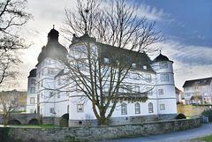 Pfedelbacher Schloß