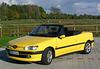 My 8. own car, 22.01.1998 - ?: Peugeot 306 Cabrio