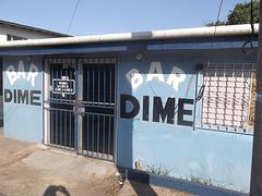 Bar Dime