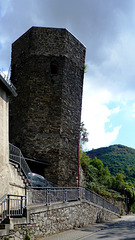 DE - Dausenau - Schiefer Turm