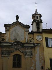 Chiesa die San Fabiano in Intra