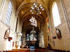FR - Port-en-Bessin - St. André