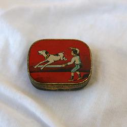 Collezione privata yokopakumayoko......Rosso