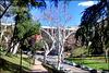 El Viaducto.