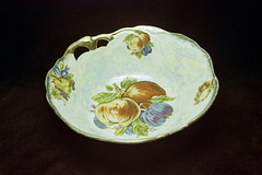 Antique Sauce Bowl