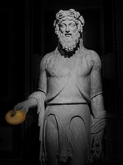 Bacchus - Dionysos - please enlarge