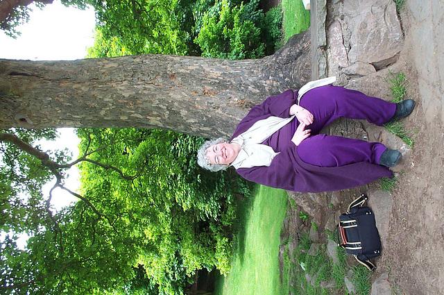 Linda at Beestona