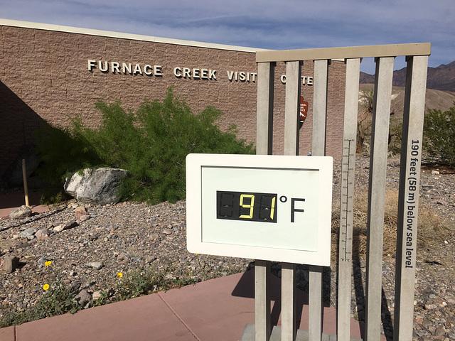 Furnace Creek 91° (0376)