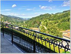 Balcon avec vue - HFF