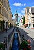 Lutherstadt Wittemberg 2017 – Coswiger Straße