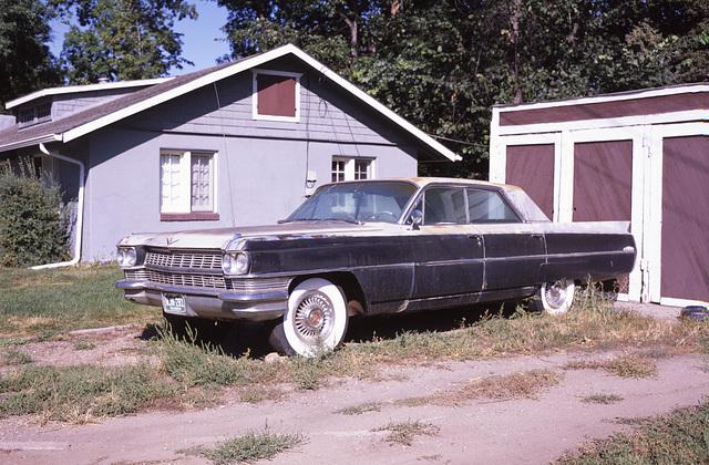 Cadillac - 9th Avenue