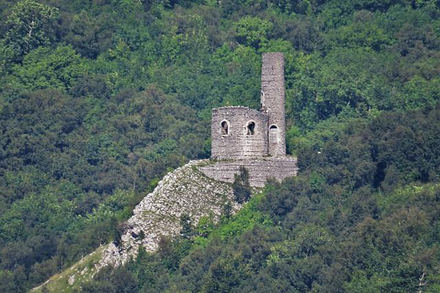 fox tower, brough, cumbria