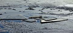 Tectonique des plaques.... ;-)