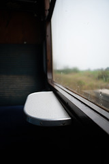 Train Window Table-2