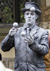 Edinburgh Fringe, 2013