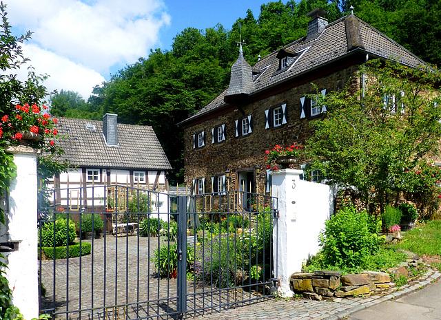 DE - Altenahr - Burgsahr