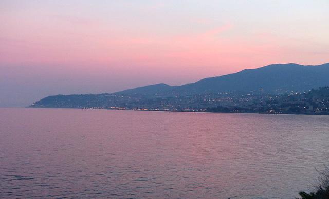 Sanremo - Mr. Ripley