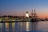 Spain - Málaga - Puerto de Málaga