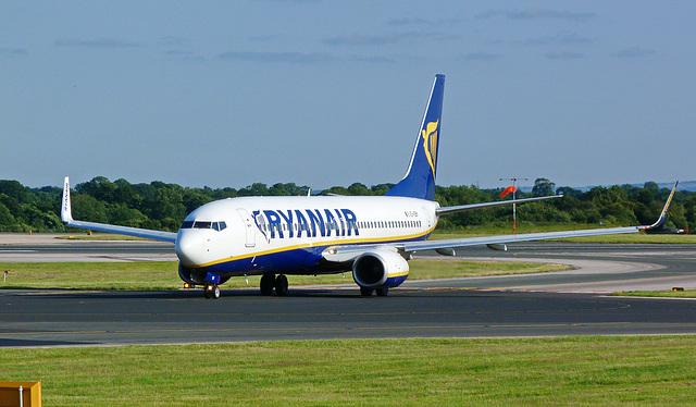 Ryanair EBY