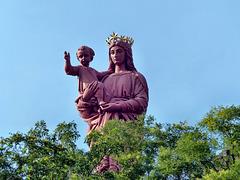 Le Puy en Velay - Notre-Dame de France