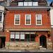 Former Bank, High Street, Eton, Berkshire