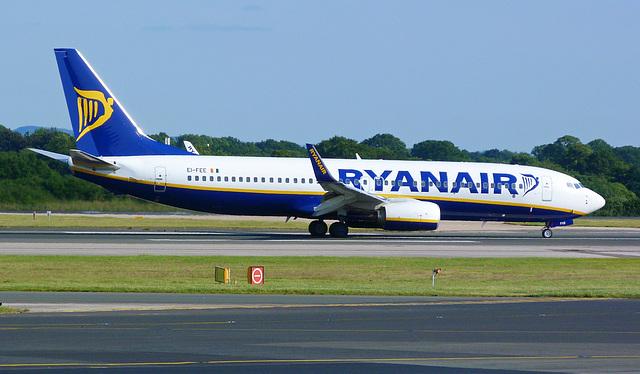 Ryanair FEE