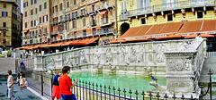 Siena.  Ponte Gaia. ©UdoSm