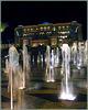 AbuDhabi : la residenza del presidente Sheikh Zayed