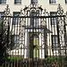 westgate house, lichfield, staffs