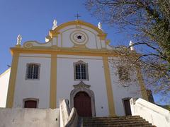 Mother Church of Saint James Major (1797).