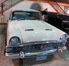 1955 Packard Caribbean Convertible - Gift from Howard Hughes to Jean Peters (0174)