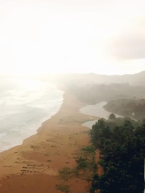 rain on the beach3