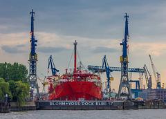 "Floating Production Storage and Offloading Unit ""Petrojarl Banff"" ..."